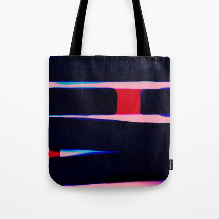 UNTITLED#50 Tote Bag