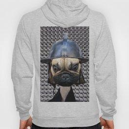 Samurai dog Hoody