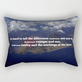 Difference In Between Rectangular Pillow