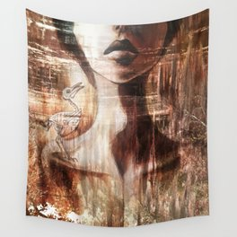 Forever yours Wall Tapestry