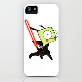 Sith_Gir iPhone Case