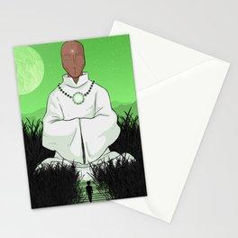 Heart Chakra. Stationery Cards