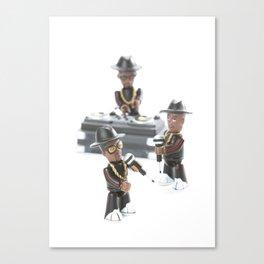 toy 4 Canvas Print