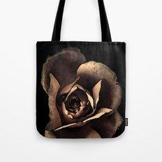Rose noire colors fashion Jacob's Paris Tote Bag