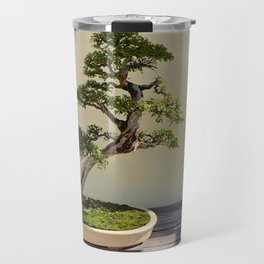 Bonsai Bonanza Travel Mug