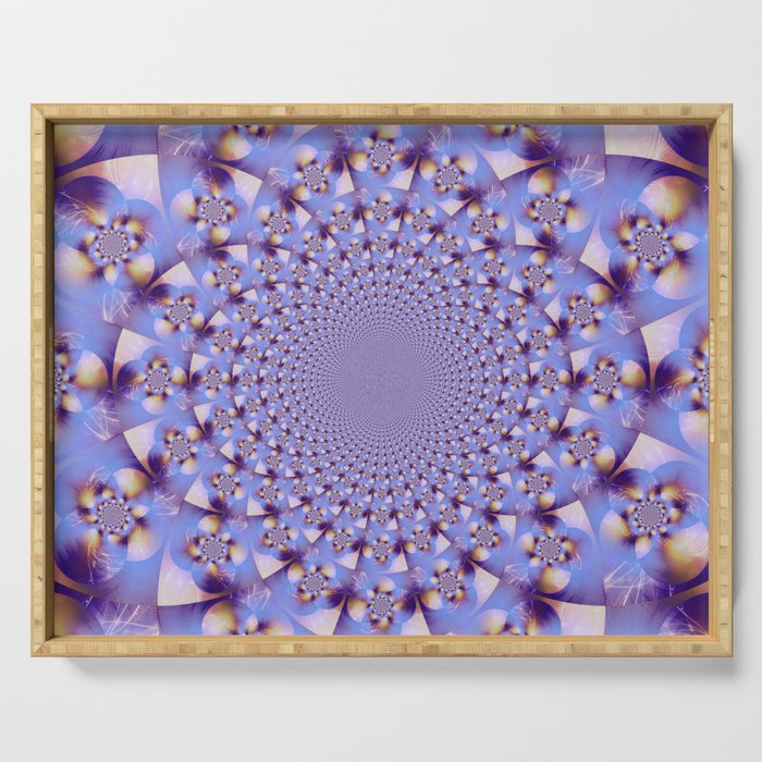 Hypnose 3 Serving Tray