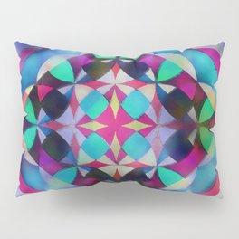 [Livid_Vivid] Pillow Sham