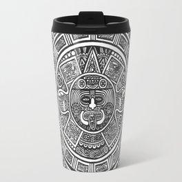 Aztec Roots Travel Mug