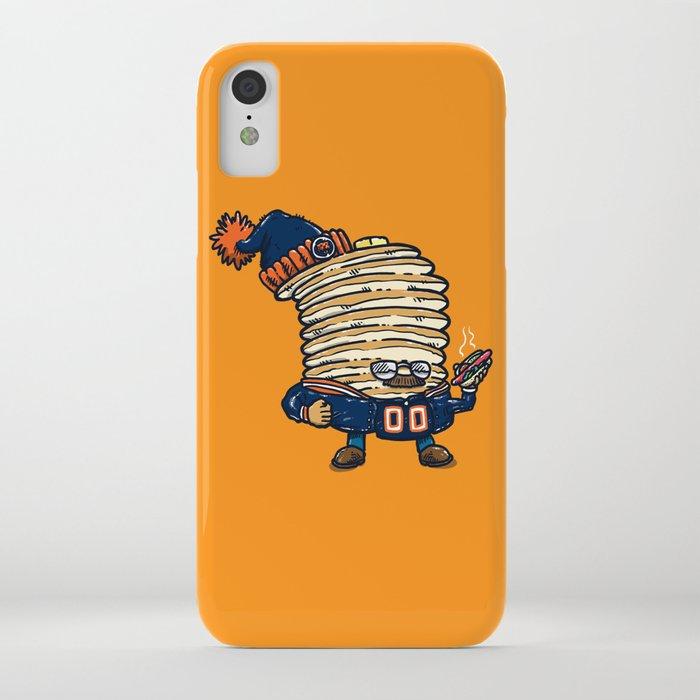 Da Pancakes iPhone Case