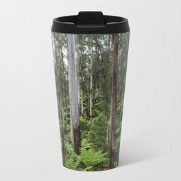 Mountain Rainforest Travel Mug