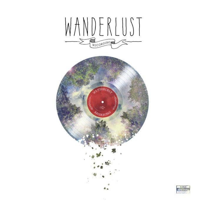 Wanderlust recordings Comforters