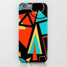 Graphiceye iPhone 6s Slim Case