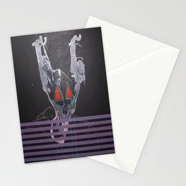 THE PETULANT PENUMBRA Stationery Cards