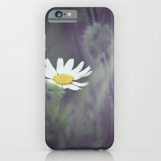 Miss Daisy iPhone & iPod Case