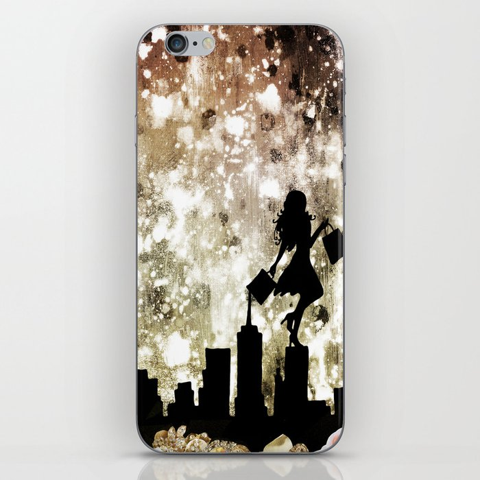 Classy and Fabulous iPhone Skin