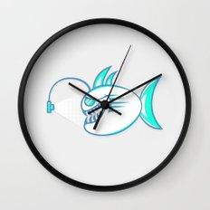 SELFIE-SH Wall Clock