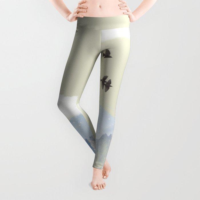 clarity Leggings