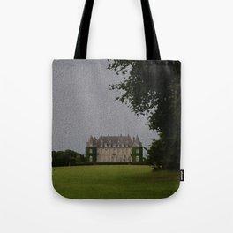 Belgian Chateau Tote Bag