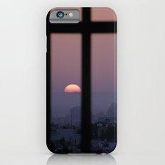 Sunrise prison iPhone 6s Slim Case