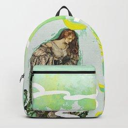 The High Priestess - Tarot Backpack