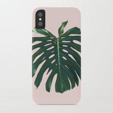 Exhale iPhone X Slim Case