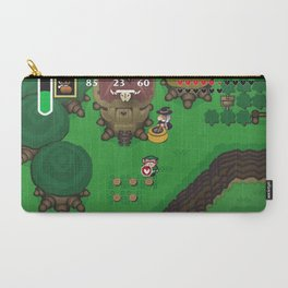 A Link to the Past Carry-All Pouch