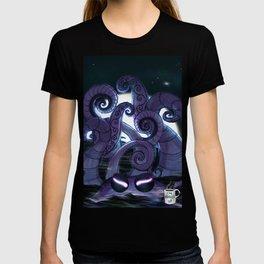 Kraken Up T-shirt