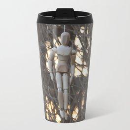the hangman Travel Mug