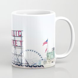Public Market (Bay View) Coffee Mug