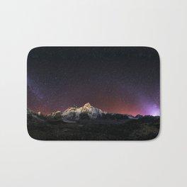 Everest Nightscape Bath Mat