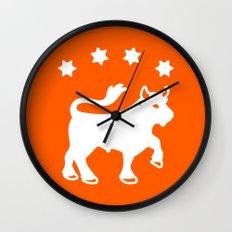 LINDSTROM Wall Clock