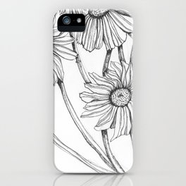 awake in the day2 iPhone Case