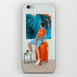 Zeona iPhone Skin