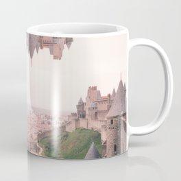 Chateau Photographic Pattern #1 Coffee Mug