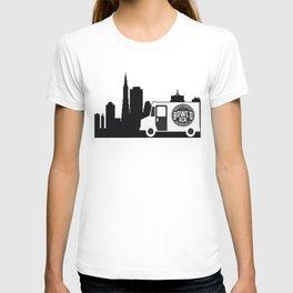 Save Me San Francisco T-shirt