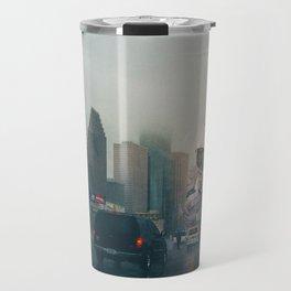 Traffic Jam Travel Mug