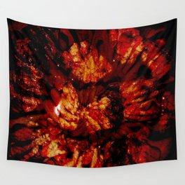Mystical Steak Wall Tapestry