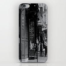 At the Brasserie iPhone & iPod Skin