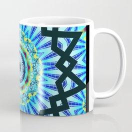 *Black Star Moon* Coffee Mug