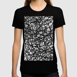 Grunge Art Abstract  G59 T-shirt