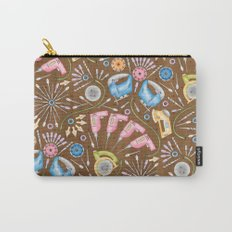 Flower Power Tools Carry-All Pouch