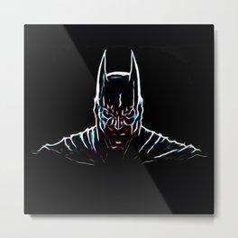 Super Hero 15 Metal Print
