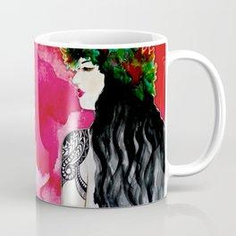 Polynesia Coffee Mug