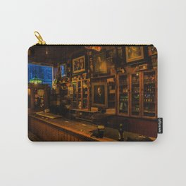 Old Irish Pub Carry-All Pouch
