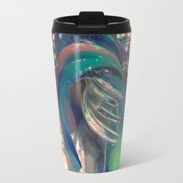 Holiday Sparkle Travel Mug