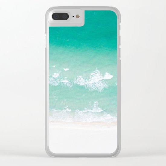 Gulf Breeze, Florida Clear iPhone Case