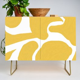 The Dance Credenza