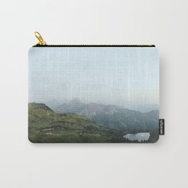 Abyssal landscape photography Carry-All Pouch