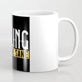 Sailing Lovers Gift Idea Design Motif Coffee Mug