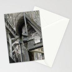 English Gothic Stationery Cards